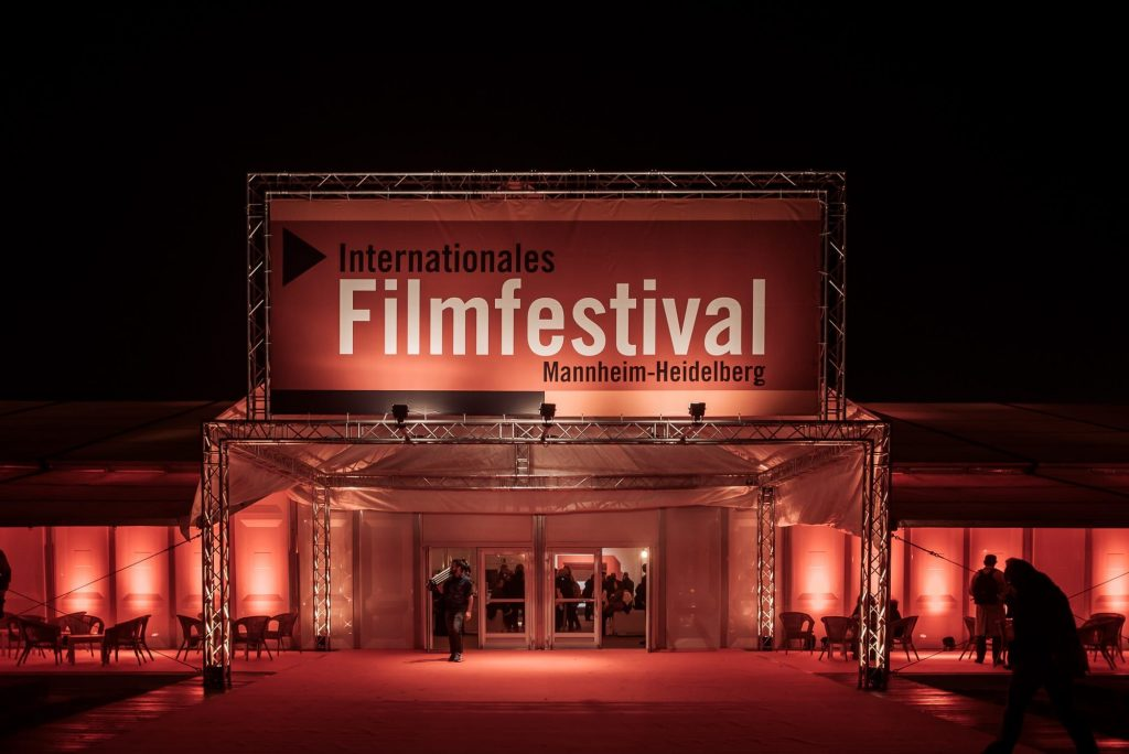 Festival Film Tertua di Dunia 3