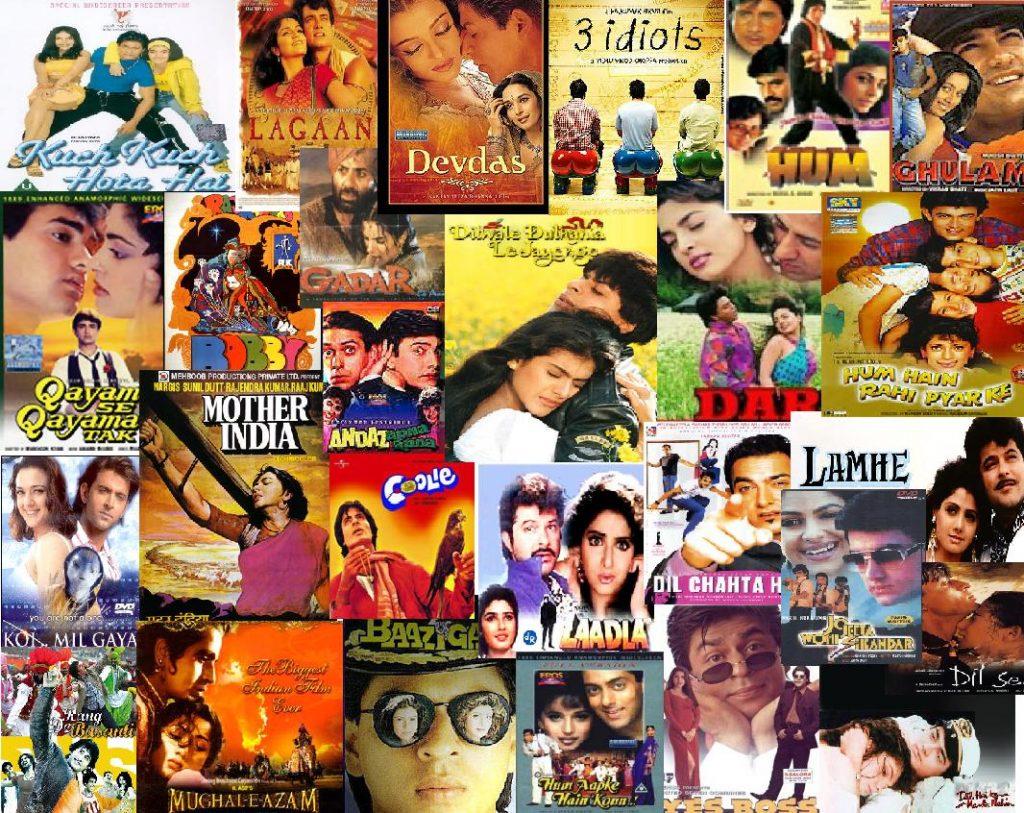 Industri Film Terbesar di Dunia