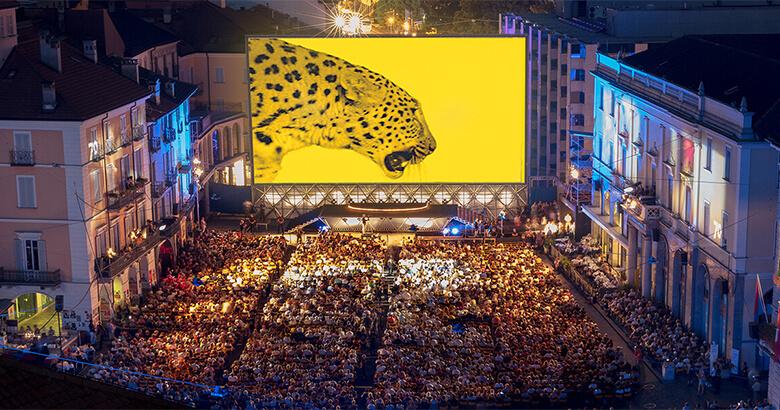 Festival Film Tertua di Dunia
