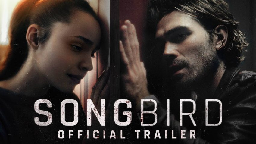 Film COVID-19 Songbird Adalah Cerita Bencana