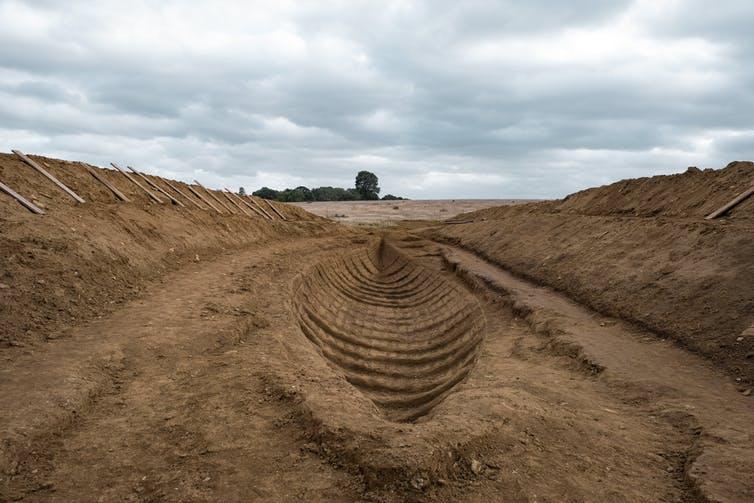 Menurut Seorang Arkeolog Film The Dig di Netflix Memiliki Penggambaran Akurat yang Menyegarkan