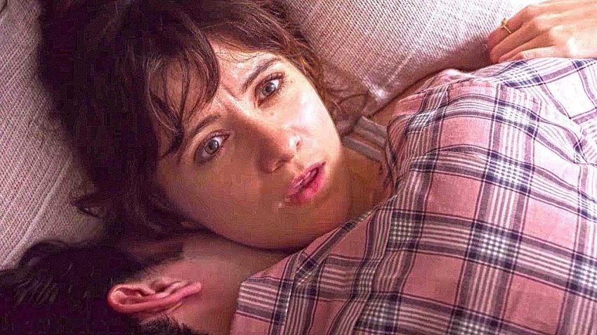 Film Komedi Romantis Terbaik Di Netflix