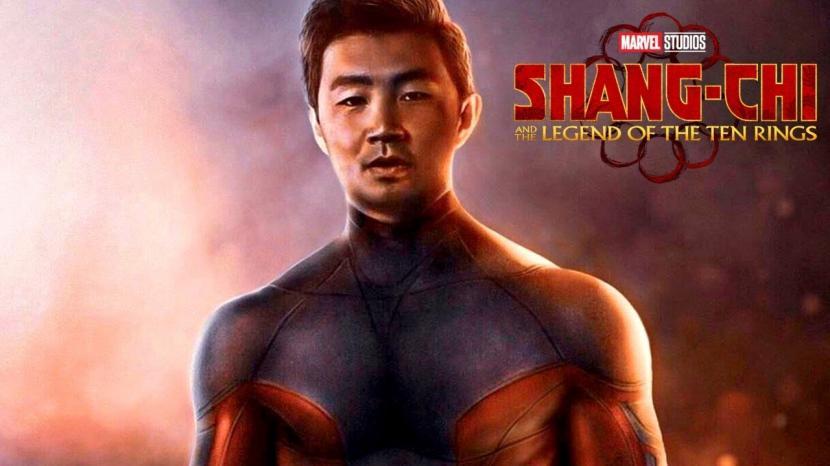 Film Superhero Yang Akan Rilis Pada 2021